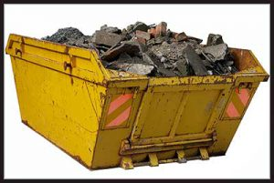 Skip Hire Berwick on Tweed